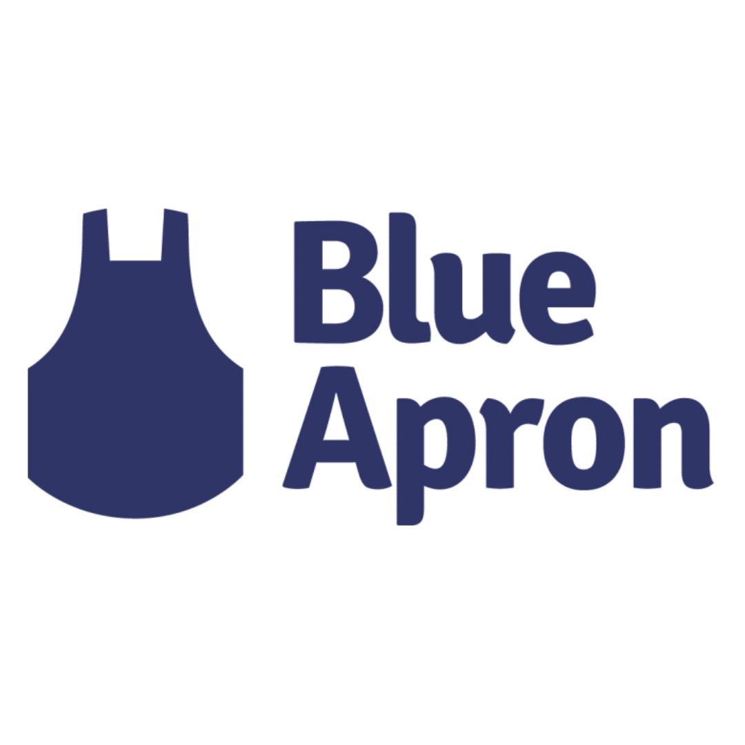 Blue Apron.canva