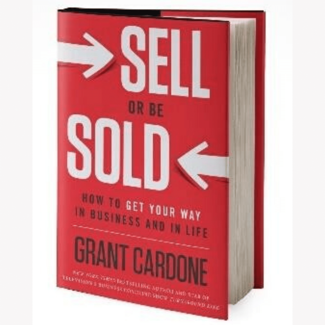 Sell or Be Sold.canva
