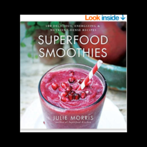 Superfood Smoothies.canva