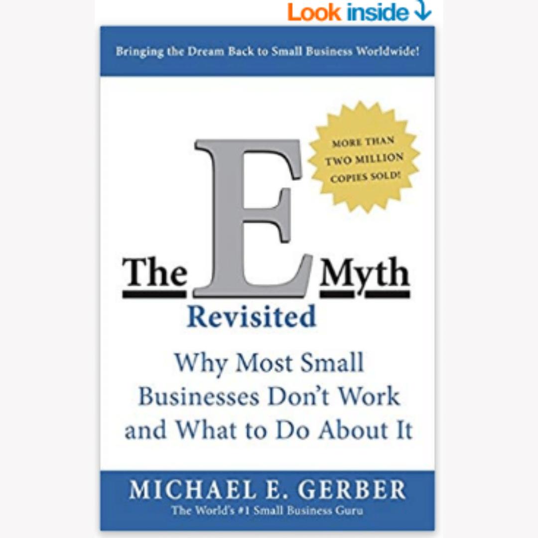 The E-Myth.canva