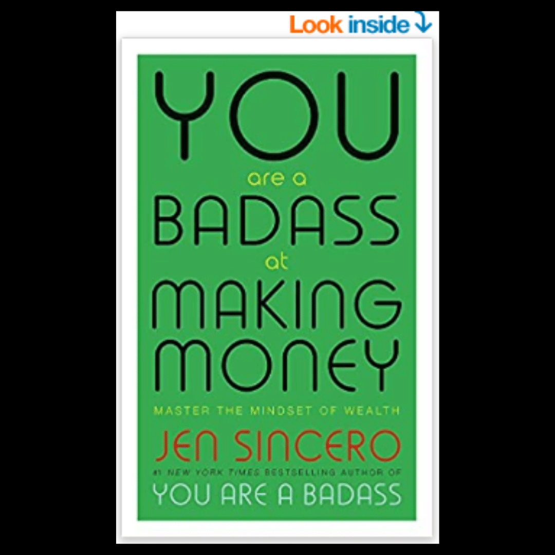 You Are A Badass At Making Money.canva